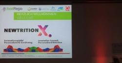 foodRegio NEWTRITION X Lübeck 2018