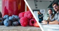 1. LBMTD QM-Meetup Lebensmittelindustrie