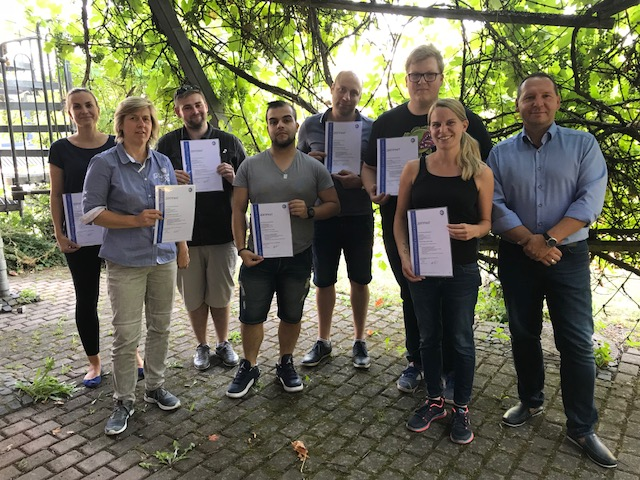 IFS Sommerakademie 2018 Butzbach