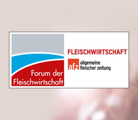 Forum Fleischwirtschaft 2019