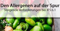 RomerLabs Lebensmitteltechnik Deutschland kostenfreies Seminar